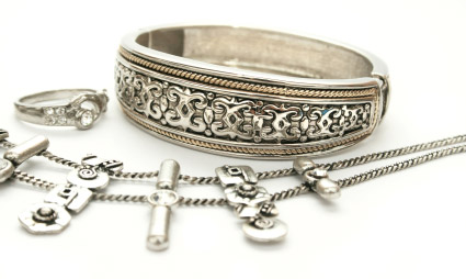 Designer Rings, Diamonds, Silver, Jewelry
