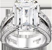 cartier, jewelry, silver, diamonds