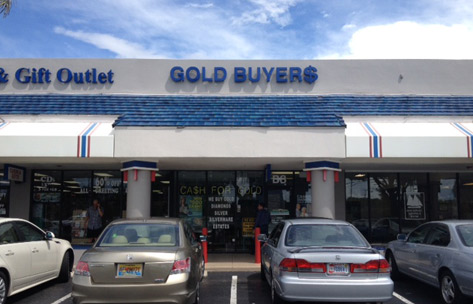 Cash For Gold Boynton Beach, Gold Reef Jewelry